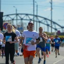 The 27th Lattelecom Riga Marathon - Arturs Virvinskis (12347)