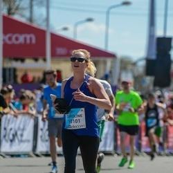 The 27th Lattelecom Riga Marathon - Caroline Severs (10101)
