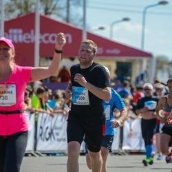 The 27th Lattelecom Riga Marathon - Singurs Zariņš (11508)