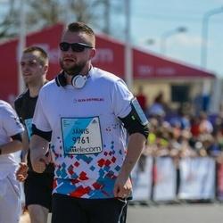 The 27th Lattelecom Riga Marathon - Jānis Reigass (9761)