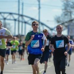 The 27th Lattelecom Riga Marathon - Vladimirs Djakivs (14147)