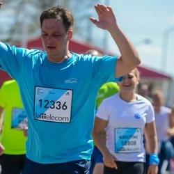 The 27th Lattelecom Riga Marathon - Ritvars Ozols (12336)