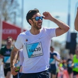 The 27th Lattelecom Riga Marathon - Uldis Bertāns (14430)