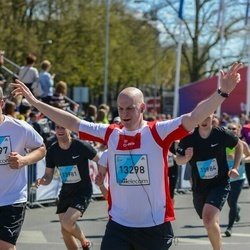 The 27th Lattelecom Riga Marathon - Artjoms Nurmuhamatovs (13298)