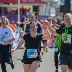 The 27th Lattelecom Riga Marathon - Alena Kovalenko (13855)
