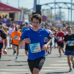 The 27th Lattelecom Riga Marathon - Kārlis Baumanis (11171)