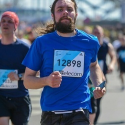 The 27th Lattelecom Riga Marathon - Kārlis Luksis (12898)