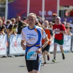 The 27th Lattelecom Riga Marathon - Klaus Dräger (13913)