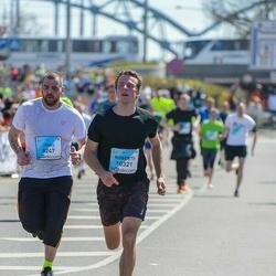 The 27th Lattelecom Riga Marathon - Roberts Guļāns (10321)