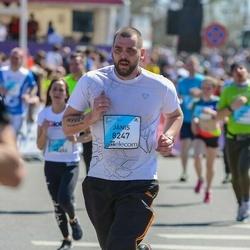 The 27th Lattelecom Riga Marathon - Jānis Dille (8247)