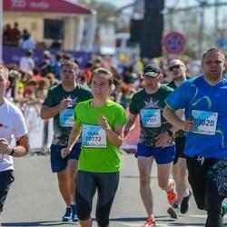 The 27th Lattelecom Riga Marathon - Olga Kozare (10172)