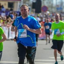 The 27th Lattelecom Riga Marathon - Miks Bondars (13020)