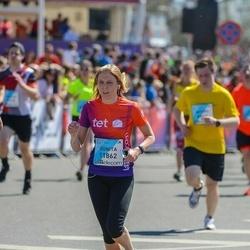 The 27th Lattelecom Riga Marathon - Gunita Brakovska-Vaivode (11862)