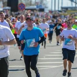 The 27th Lattelecom Riga Marathon - Kārlis Apalups (9042)