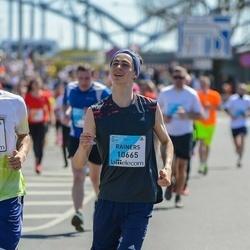 The 27th Lattelecom Riga Marathon - Rainers Biliks (10665)