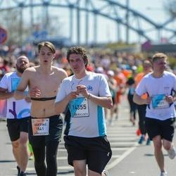 The 27th Lattelecom Riga Marathon - Janis Bernats (14355)