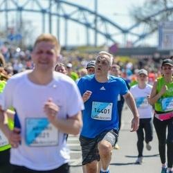 The 27th Lattelecom Riga Marathon - Audrys Leimontas (14401)