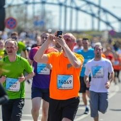 The 27th Lattelecom Riga Marathon - Arnis Zušs (14049)