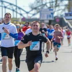 The 27th Lattelecom Riga Marathon - Toms Turks (10160)