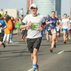 The 27th Lattelecom Riga Marathon - Aigars Cibuļskis (5182)