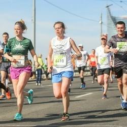 The 27th Lattelecom Riga Marathon - Evania Baginski (6410)