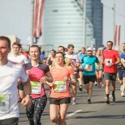 The 27th Lattelecom Riga Marathon - Anastasia Volchanina (5230)