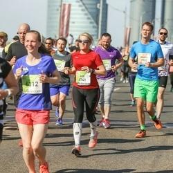 The 27th Lattelecom Riga Marathon - Age Jakobson (4741)