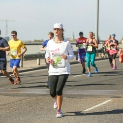 The 27th Lattelecom Riga Marathon - Aija Zandberga (3948)