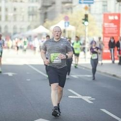 The 27th Lattelecom Riga Marathon - Alvis Puzulis (4364)