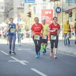 The 27th Lattelecom Riga Marathon - Alice Thomsen (2921), Krista Bjerregaard Nielsen (2929)