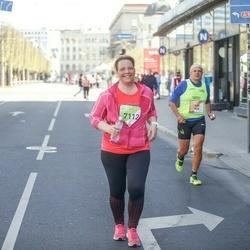 The 27th Lattelecom Riga Marathon - Eva Narhi (7112)