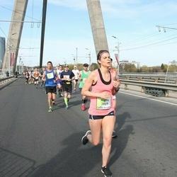 The 27th Lattelecom Riga Marathon - Alexia Meyer (3889)