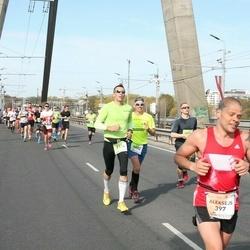 The 27th Lattelecom Riga Marathon - Aleksejs Belokopitovs (397)