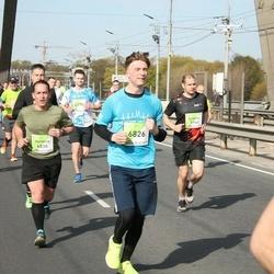 The 27th Lattelecom Riga Marathon - Ādams Ziņģis (6826)