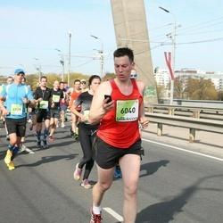 The 27th Lattelecom Riga Marathon - Gintars Dzirvinskis (6040)