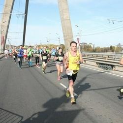 The 27th Lattelecom Riga Marathon - Armands Lunts (640)