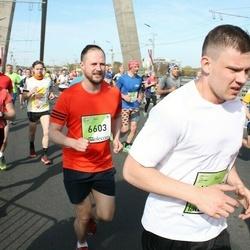 The 27th Lattelecom Riga Marathon - Aigars Ozoliņš (6603)