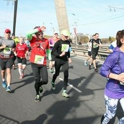 The 27th Lattelecom Riga Marathon - Evgeny Tolstukhin (3785)