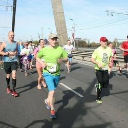 The 27th Lattelecom Riga Marathon - Aleksejs Vasiljevs (7021)
