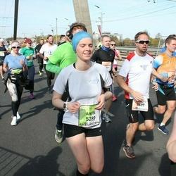 The 27th Lattelecom Riga Marathon - Anita Apine (5289)