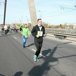 The 27th Lattelecom Riga Marathon - Andris Vilde (4772)
