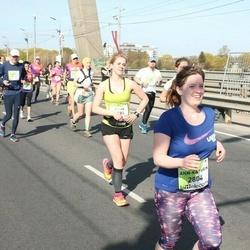 The 27th Lattelecom Riga Marathon - Ann-Kathrin Balzer (2804)