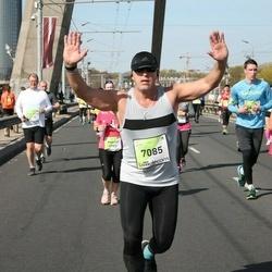 The 27th Lattelecom Riga Marathon - Agris Daņiļevičs (7085)