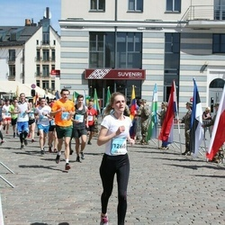 The 27th Lattelecom Riga Marathon - Annija Krasko (12665)