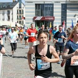 The 27th Lattelecom Riga Marathon - Aija Zepa-Krīgere (8846)