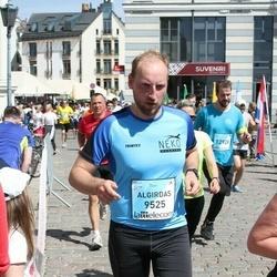 The 27th Lattelecom Riga Marathon - Algirdas Šimkūnas (9525)