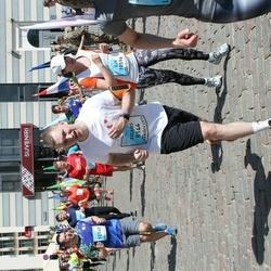 The 27th Lattelecom Riga Marathon - Aigars Sproģis (8144)