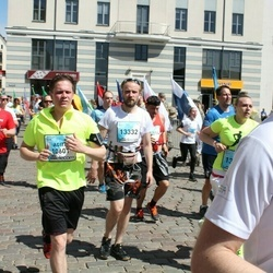 The 27th Lattelecom Riga Marathon - Agita Beļūna (10601)