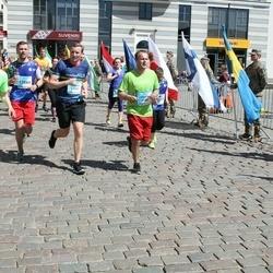 The 27th Lattelecom Riga Marathon - Andris Peltmanis (11991)