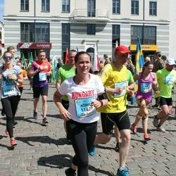 The 27th Lattelecom Riga Marathon - Adrien Müller (11429)